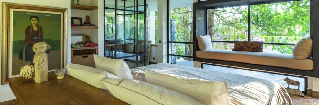 Alojamiento 03 - La Calma. Bali - Inspirity