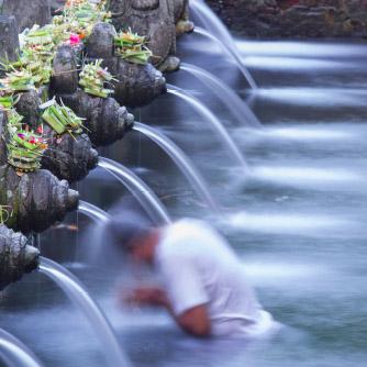 Ubud - La Calma. Bali - Inspirity