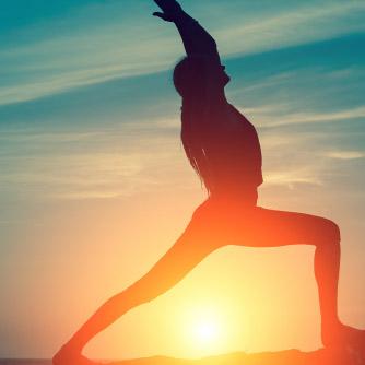 Yoga - La Calma Sierra de Madrid - Inspirity