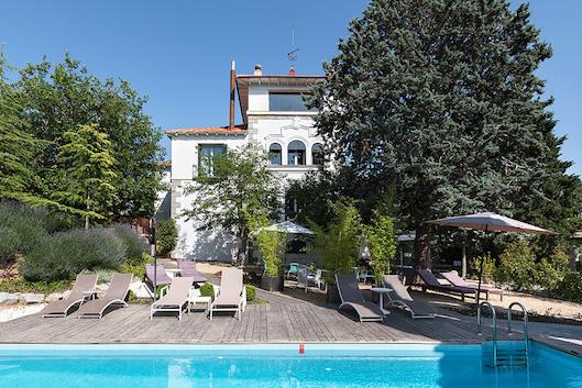 Hotel - La Calma Madrid - Inspirity