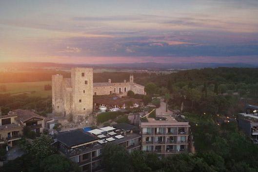 Castell d'emporda - Naturaleza inspiradora - Costa Brava - Inspirity