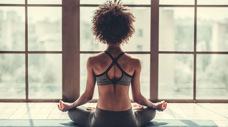 Únete a nuestras clases semanales de meditación