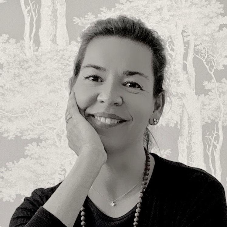 Pilar de Gonzalo - La Calma. Bali - Inspirity