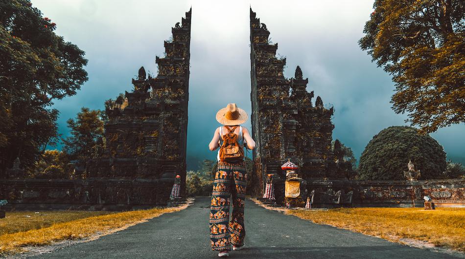 Retiros - La Calma Bali - Inspirity