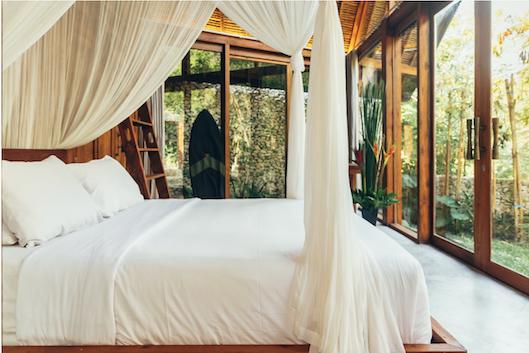Alojamiento 02 - La Calma. Bali - Inspirity