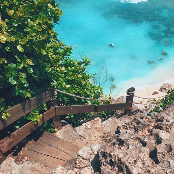 Curso - La Calma. Bali - Inspirity