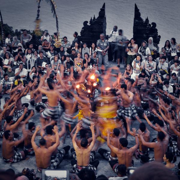 Yowe 'Vacaciones Yoga Bali'