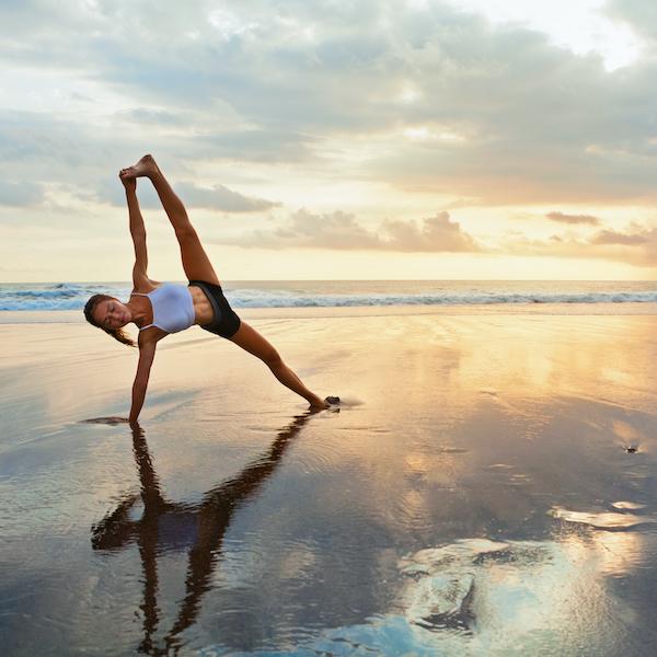 Yoga / Meditación - La Calma. Bali - Inspirity