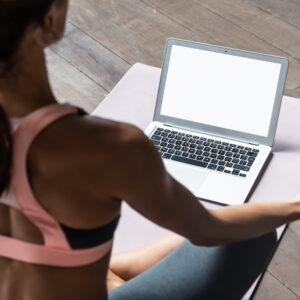 Clase de Yoga Online en directo