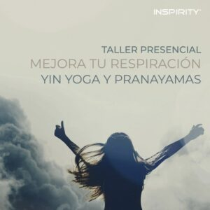Taller Mejora tu respiración - Yin Yoga y Pranayamas