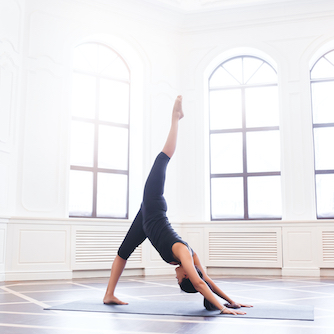 Curso - Profesores de Yoga y Meditación - Inspirity